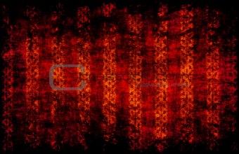 Grunge Background Pattern Art