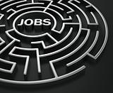 Maze - job search