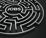 Maze - job search