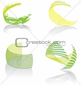 Abstract Symbols
