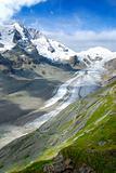 Kaiser Franz Glacier