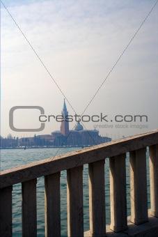 """church """"San Giorgio Maggiore"""""""