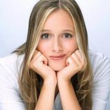 Teenage Girl Headshot
