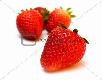four berries