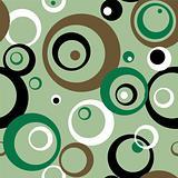 seventies circles