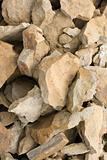texture sandstone