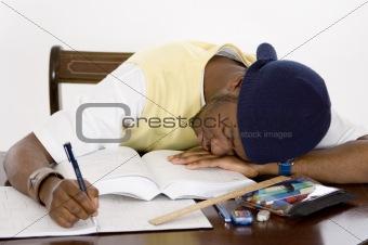 Academic Pressure 2