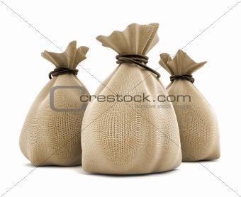 Agricultural sacks