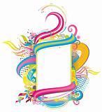 Creative noticeboard