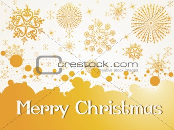 abstract pattern background for christmas