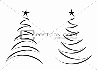 2 Christmas tree, conceptual design