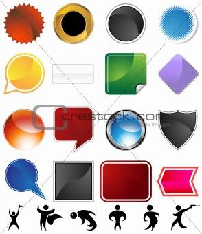 Character Variety Set