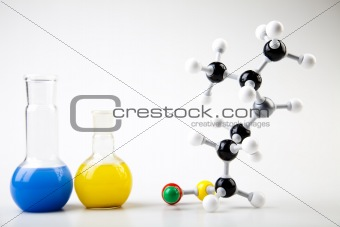 Molecular construction