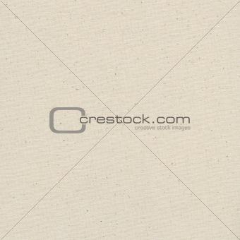 blank cotton canvas texture