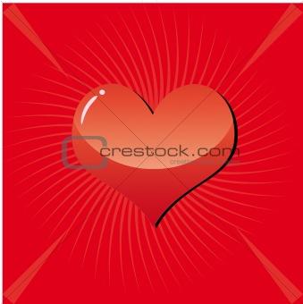 Valentine Background 4