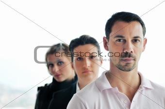 busieness people group