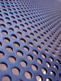 Blue-steel mesh