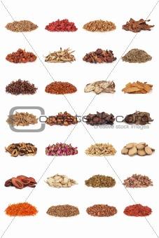 Chinese Medicinal Herbs