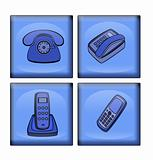 variants  of  telephone