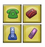 variants  of  telephone