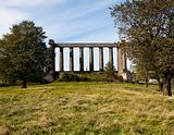 Scottish National Monument
