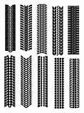 Tire shapes