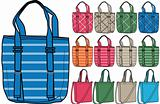 bags in different style