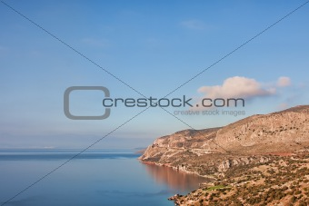 Greek Coast