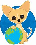Chihuahua Earth Day