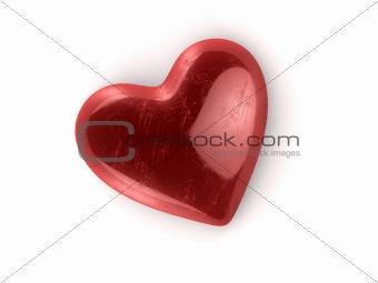 beautiful valentines heart