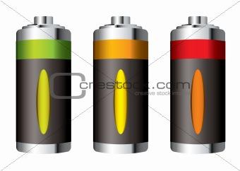 battery green power