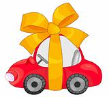 gift car