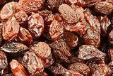 Raisins backround