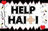 Help Haiti Card 2