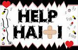 Help Haiti Card 2