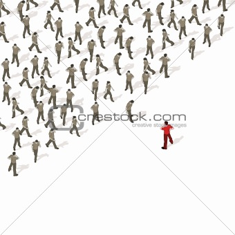 Crowd Source - People Power