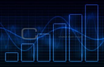 Business Charts Concept Diagram