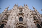 Dom of Milan