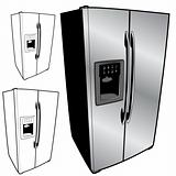 Refrigerator Set