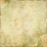 grunge grey and rust plaster background