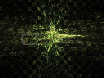 Artefact abstract background