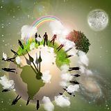Earth Eco