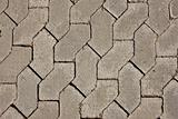 Detailed textures of roads