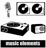 music elements
