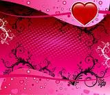 Valentine Background 3