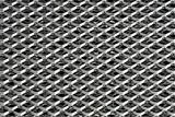 Texture metal sheet