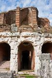 Santa Maria Capua Vetere Amphitheater