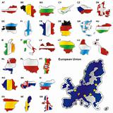 UE flags in maps shape