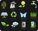 Environment_black background
