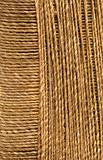 Grass rope background